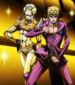 Giorno Giovanna Multiversal Omnipedia Well you're in luck, because here they come. multiversal omnipedia